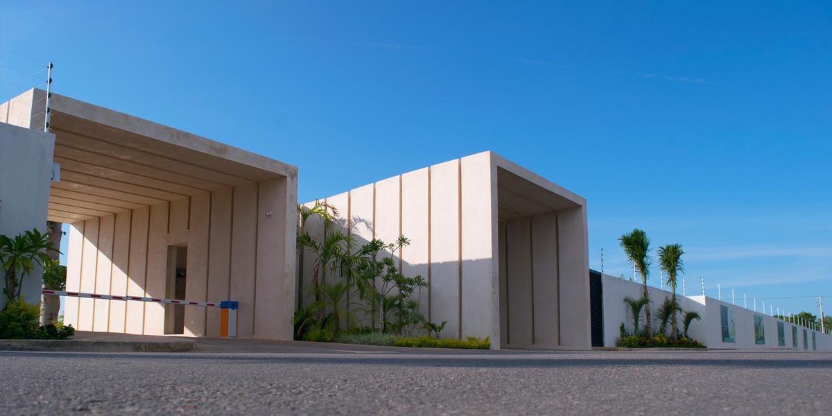 Foto Condominio en Pueblo Cholul Vive Plenamente La Vida Que Deseas. Construye tu futuro en Lotes Premium, en una de las zonas de mayor plusvalía al norte de Mérida. número 4