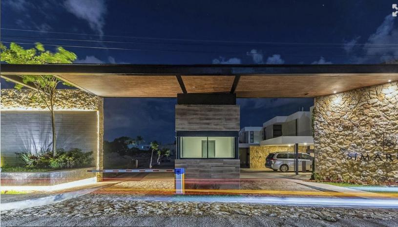 Foto Condominio en Temozon Norte Venta Simaruba residenciales número 8