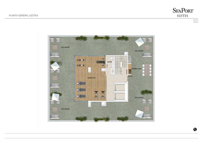 Foto Edificio en Península GORLERO ENTRE 17 Y 19 numero 32
