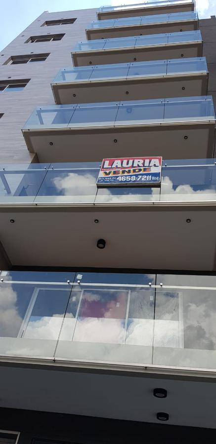 Foto Edificio en Ramos Mejia Sur Sarmiento 148 número 4