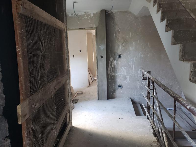 Foto Edificio en Liniers Andalgala 1100 número 4