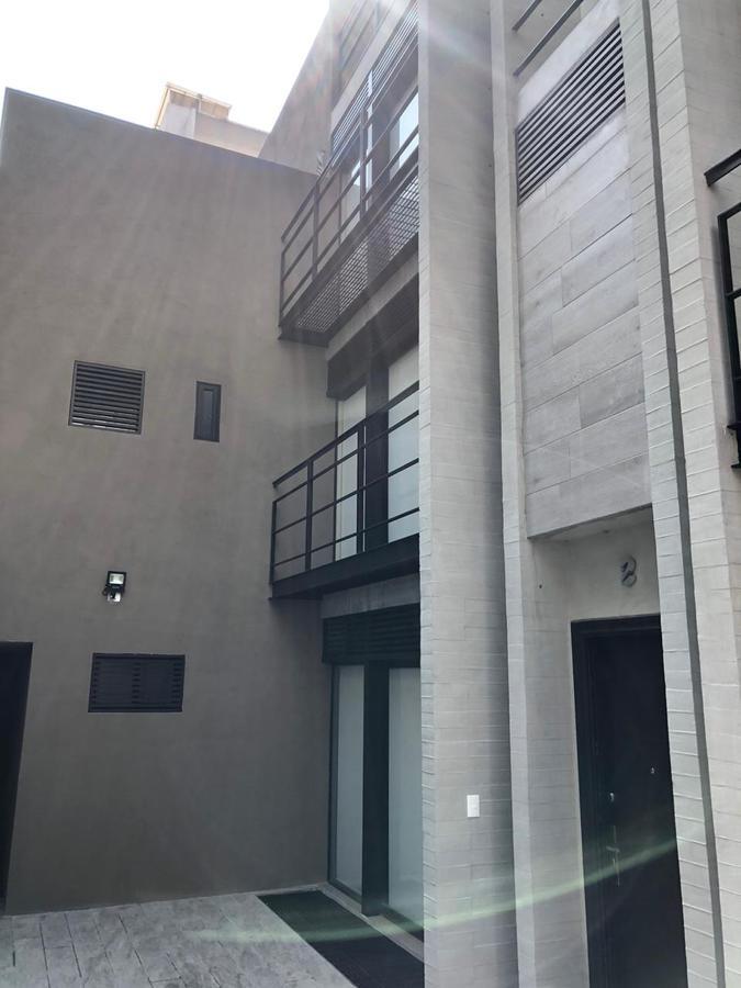 Foto Condominio en San Pedro de los Pinos Av. primero de mayo 152 número 3