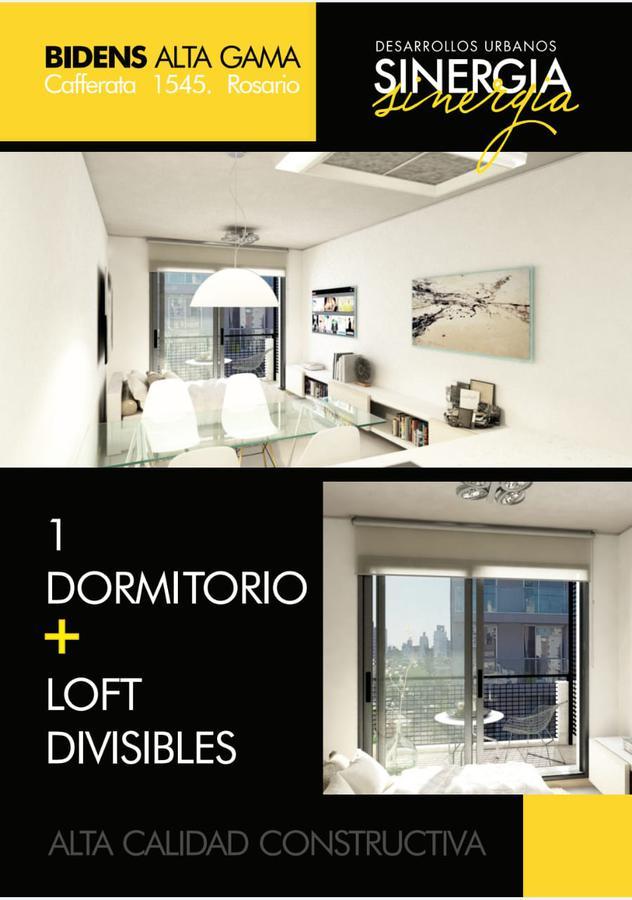Foto Edificio en Macrocentro Cafferata 1500 número 5