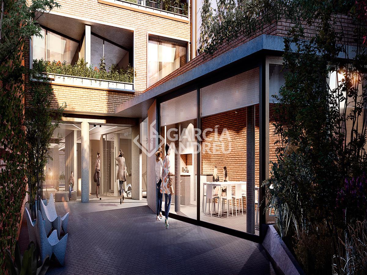 Foto Edificio en Centro Sur Av Pellegrini 1600 número 5