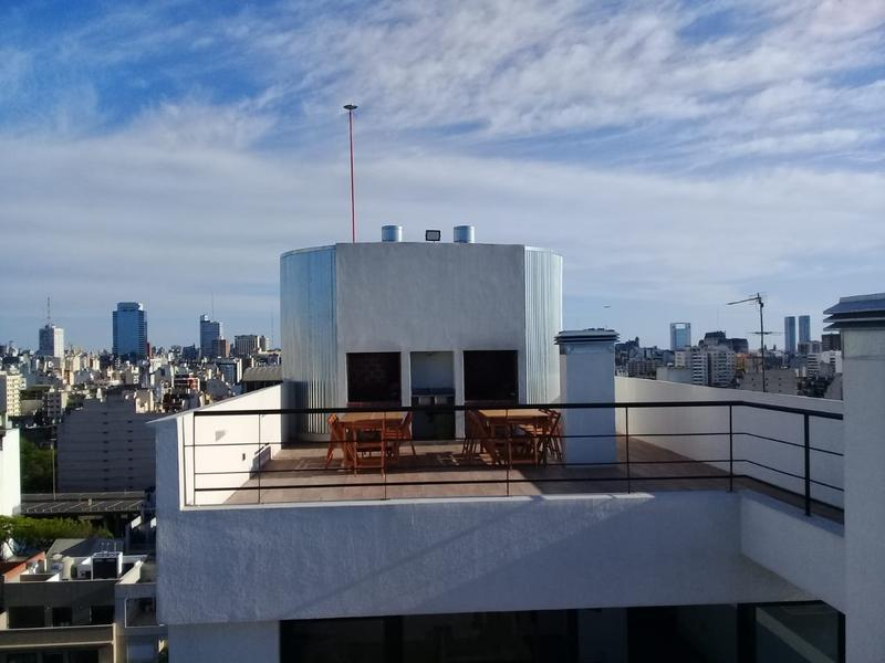 Foto Edificio en San Telmo Espai San Telmo - Av. Juan de Garay 612 número 20