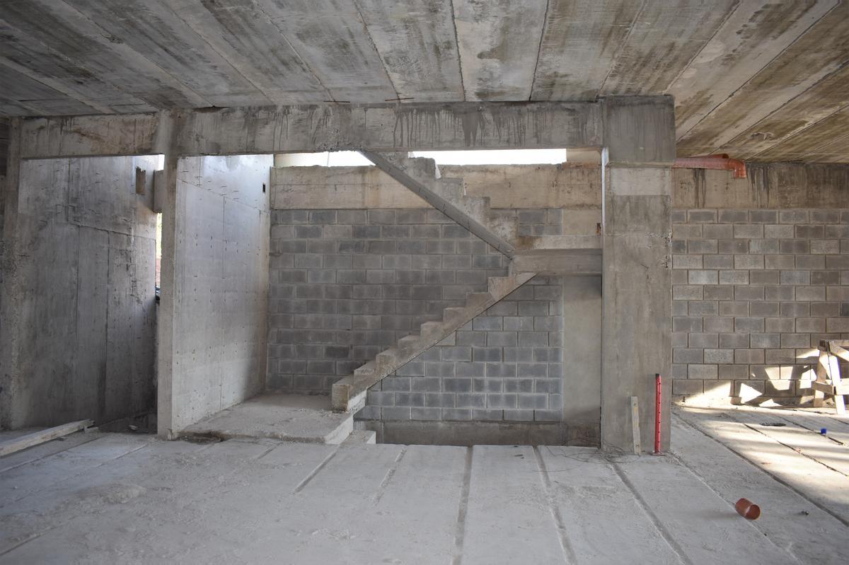 Edificio de oficinas - Tigre-9