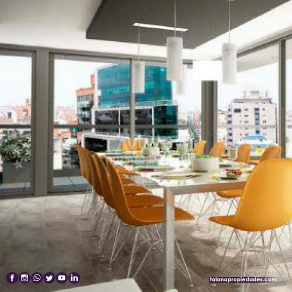 Foto Edificio en Nueva Cordoba Yrigoyen esq Montevideo número 2