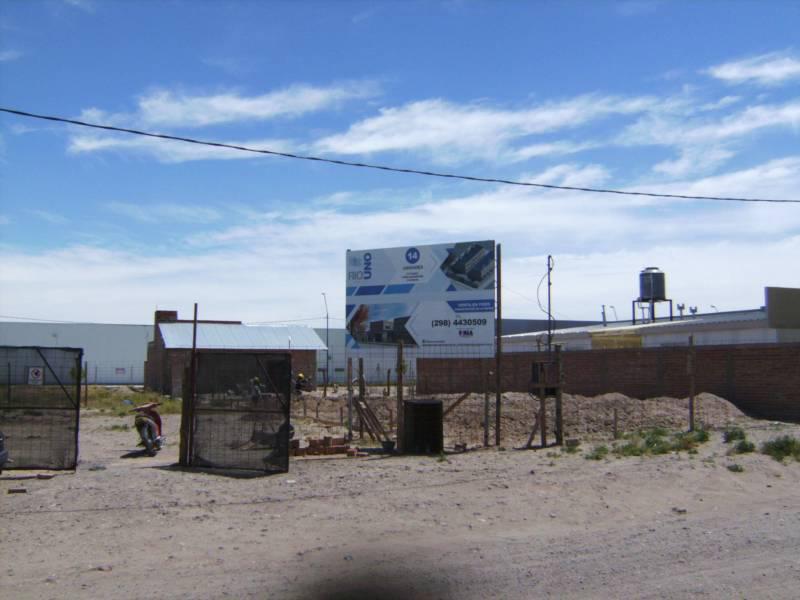 Foto Edificio en General Roca RIVADAVIA 2400 número 4