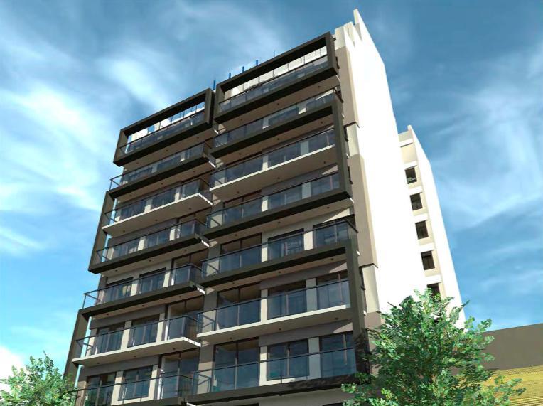Foto Edificio en Caballito Norte Edificio de 3 y 4 ambientes. número 2