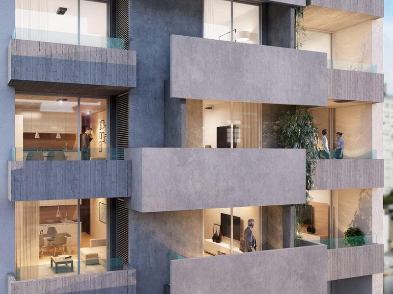Foto Edificio en Centro Mendoza 2588 número 4
