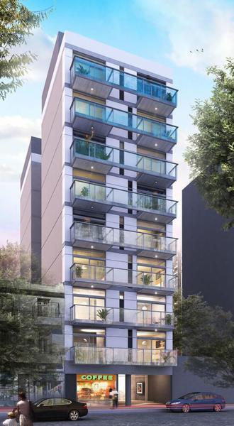 Foto Edificio en Liniers Rivadavia 10562 número 1
