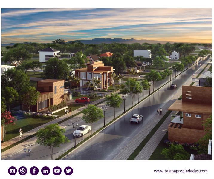 Foto Terreno en Venta en  Countries/B.Cerrado (Cordoba),  Cordoba Capital  Camino a Alta Gracia