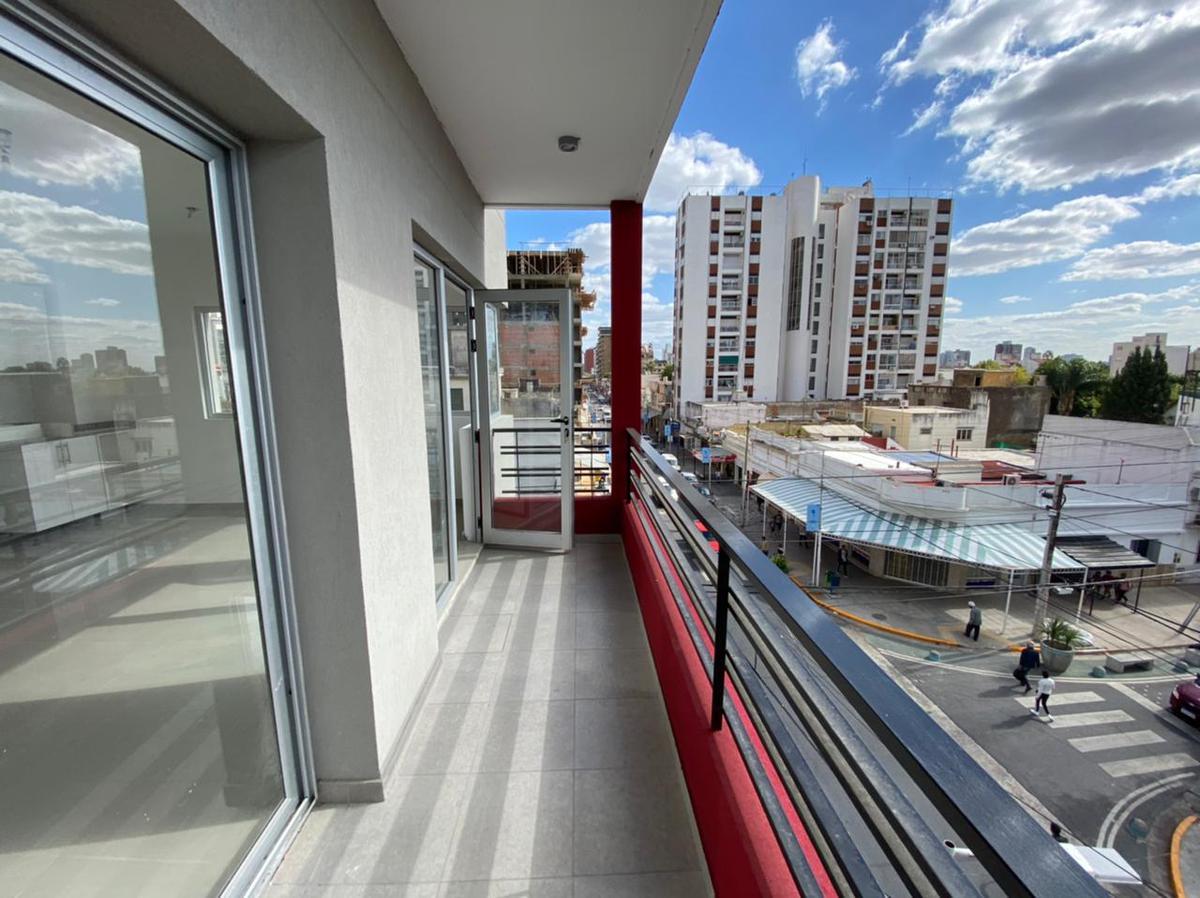 Foto Edificio en Wilde Las Flores 600 número 8
