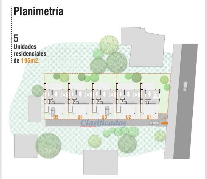 Foto Barrio Privado en Villa Belgrano Dúplex de 2 Dormitorios en  VILLA PASCAL HOUSING número 4