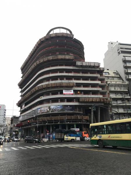 Foto Edificio en Urquiza R Av Olazabal 4889 número 7