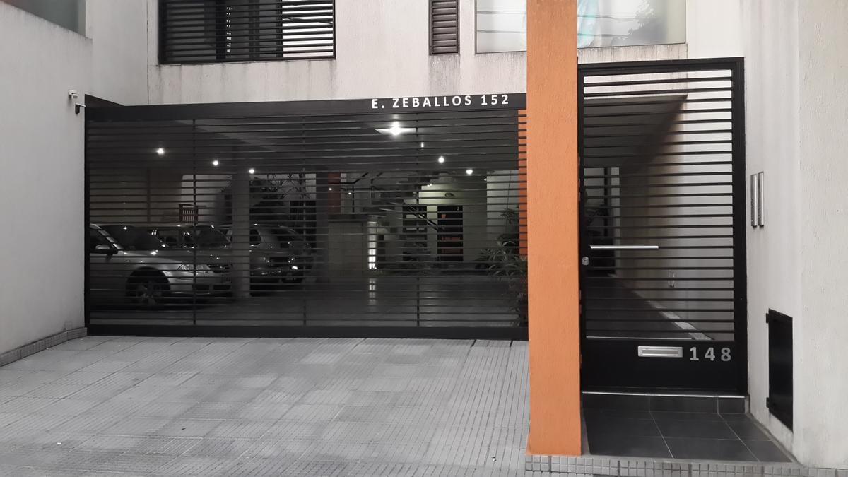 Foto Edificio en Santa Fe ESTANISLAO ZEBALLOS al 100 número 7