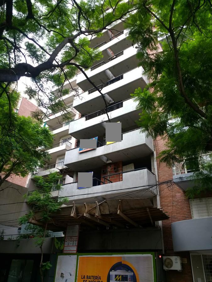 Foto Edificio en Centro Este Montevideo 508 número 1