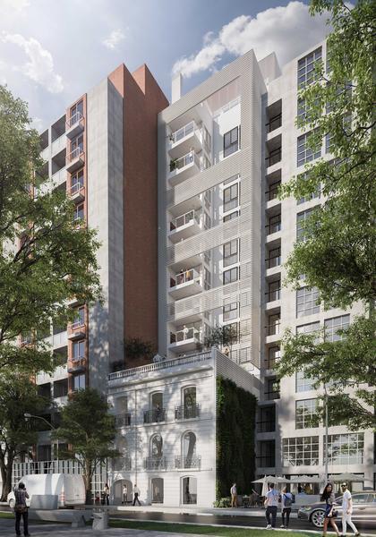 Foto  en Nueva Cordoba Bv Chacabuco 625| Aviva Boulevard