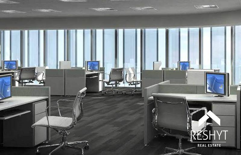 Foto Edificio de oficinas en Belgrano AV. DEL LIBERTADOR Y OLAZABAL - BELGRANO número 5