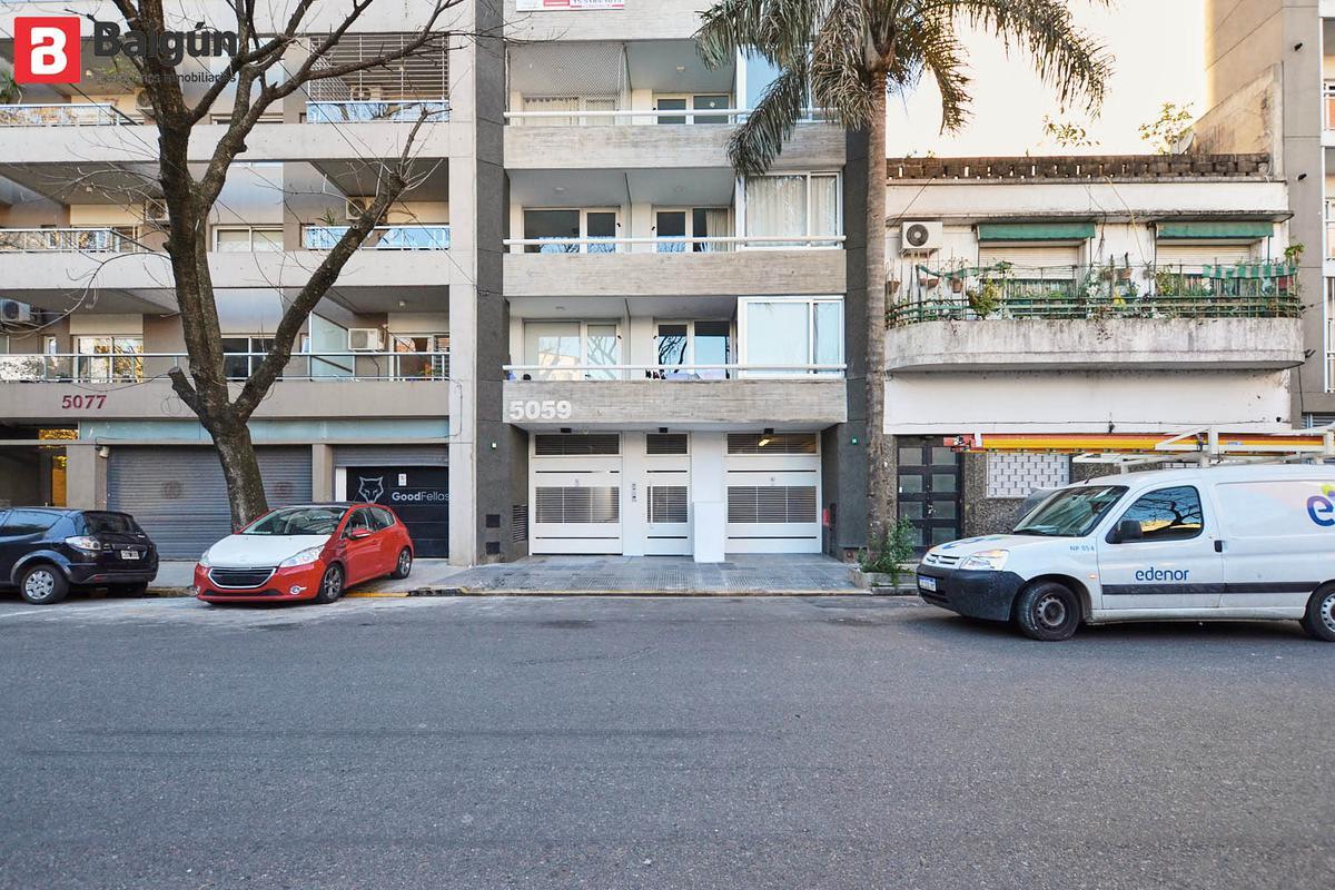 Foto Edificio en Palermo Guatemala y F.J.S.M de Oro número 2
