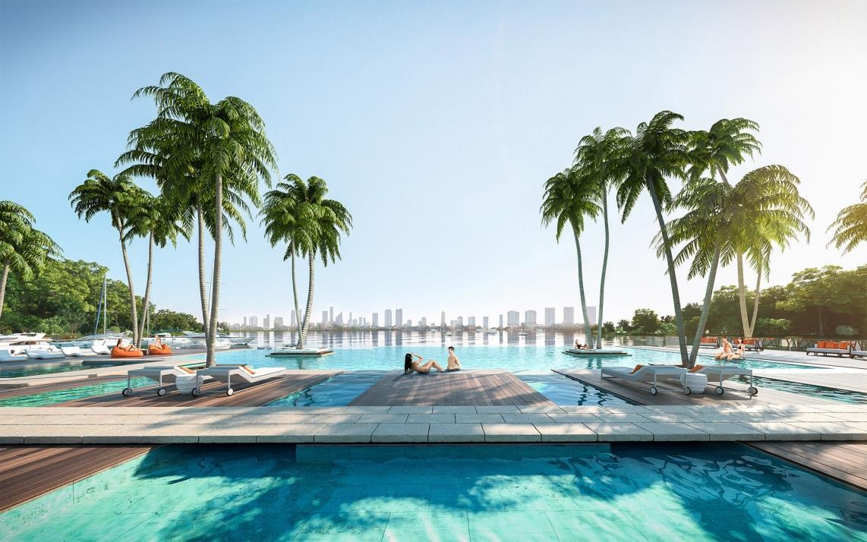 Foto Edificio en Aventura Biscayne Boulevard 16385 - Miami número 5