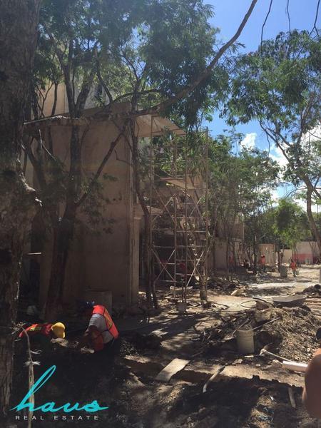 Foto Edificio en Tulum  número 37