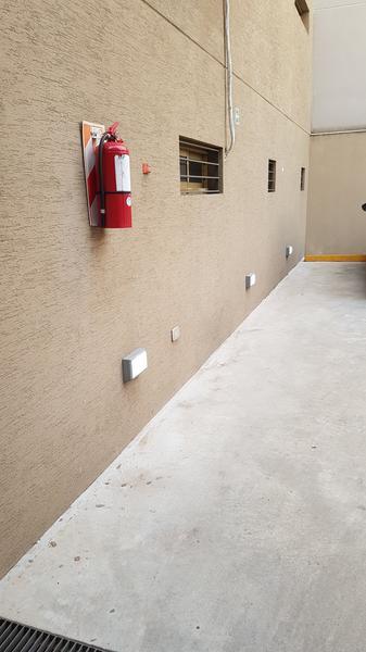 Foto Edificio en Centro (Moreno) IBIS 1 - IBIS I - Nemesio Alvarez y Rosset - Edificio - Lado Norte - Unidades en venta y alquiler número 18