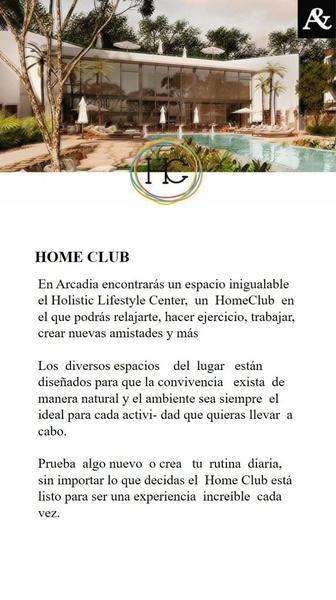 Foto  en Club de Golf La Ceiba Paseo la Ceiba