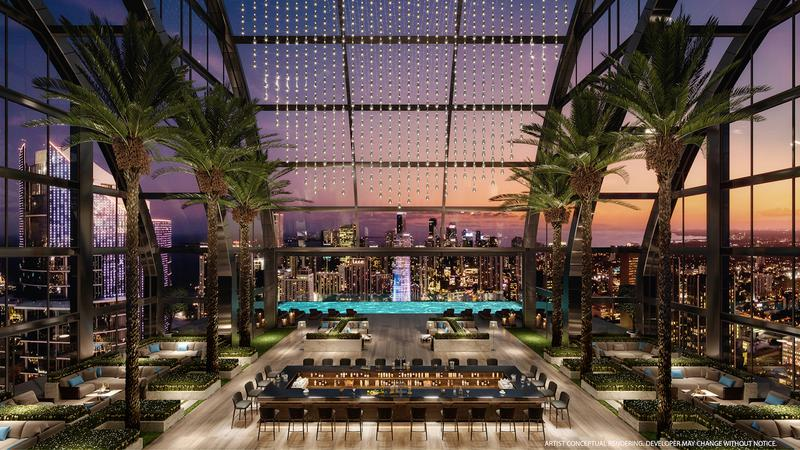 Foto Edificio en Downtown Miami  número 2