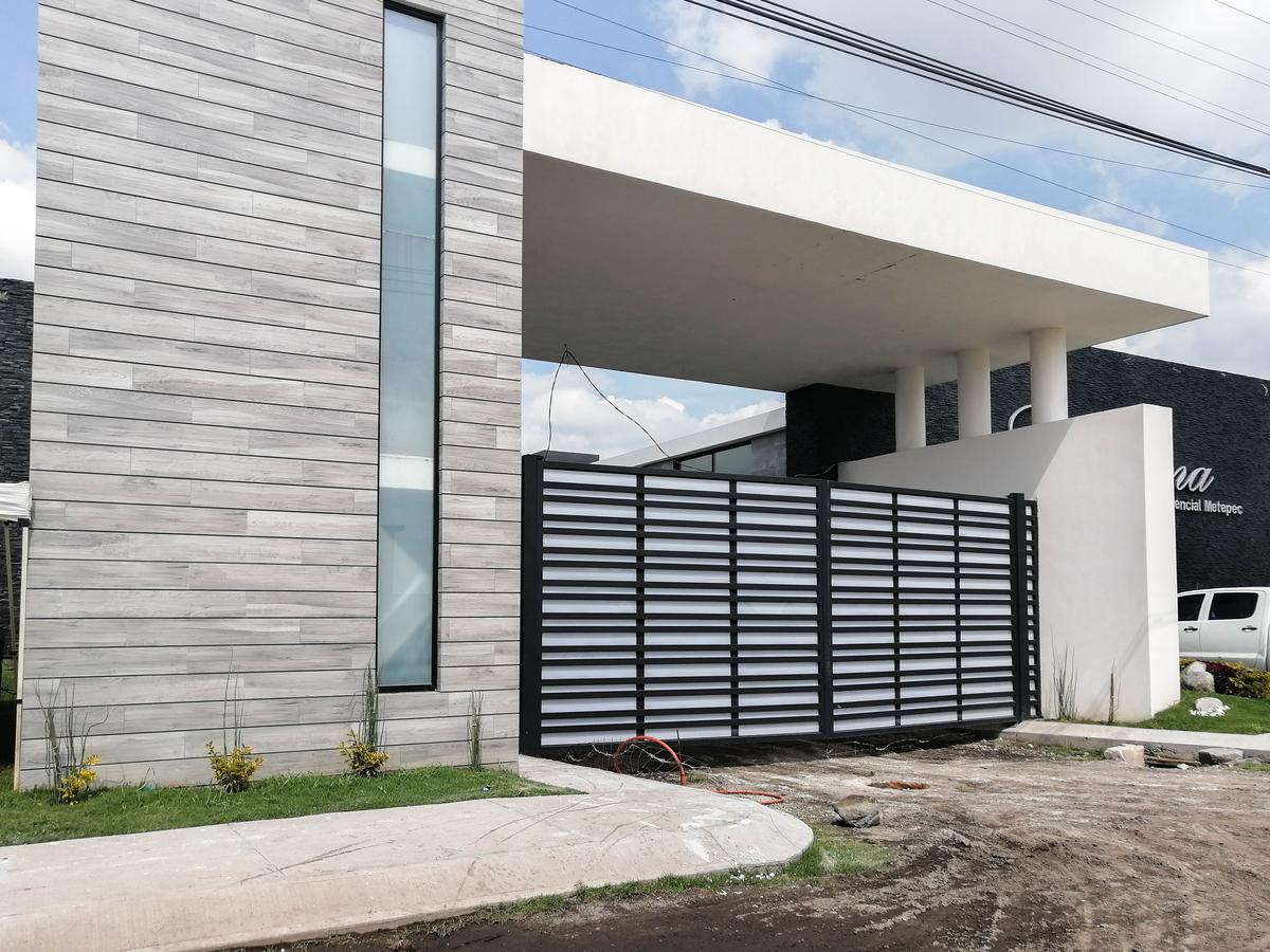 Foto Condominio en Lázaro Cárdenas Casas nuevas en venta en Metepec número 20