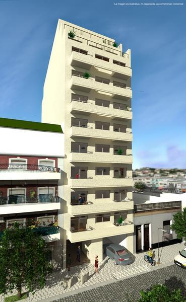 Foto Edificio en Villa Crespo Jufré 148 número 3
