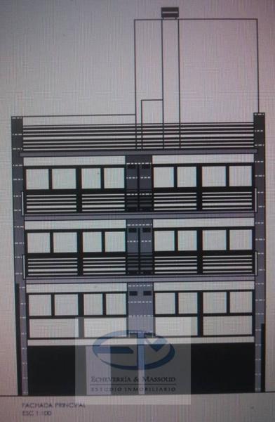 Foto Edificio en Echesortu San Luis 3849 número 2