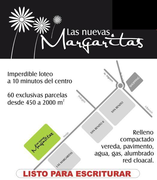 Foto  en Trelew Las Nuevas Margaritas