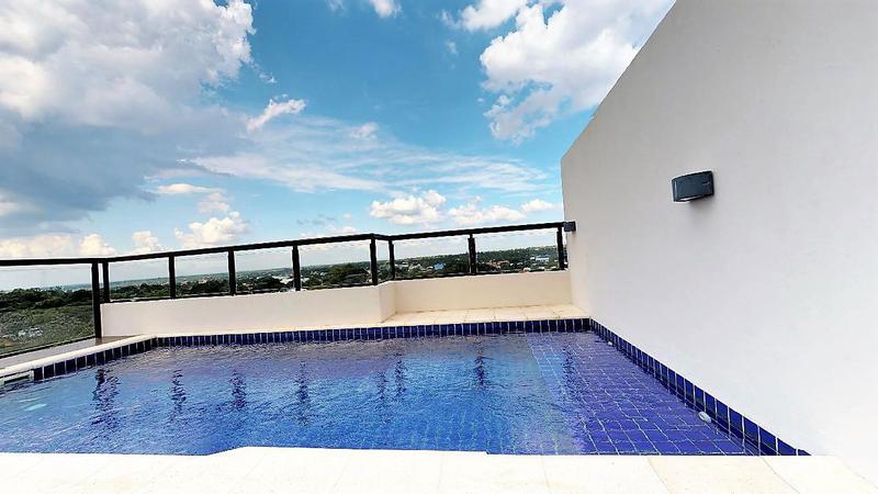 Foto Edificio en Villa Aurelia Zona Villa Aurelia numero 2