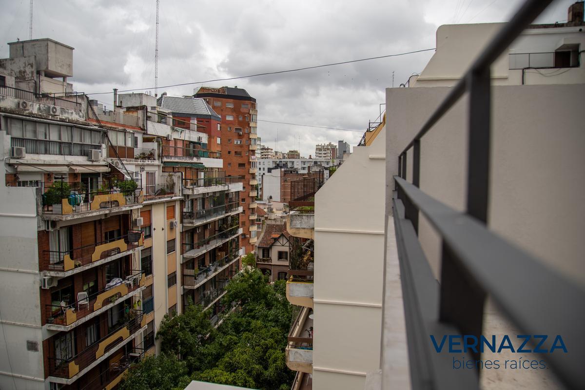 Foto Edificio en Nuñez Vuelta de Obligado 2800 número 5