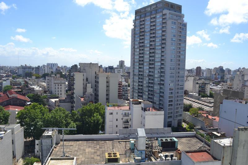 Foto Edificio en San Telmo Espai San Telmo - Av. Juan de Garay 612 numero 28