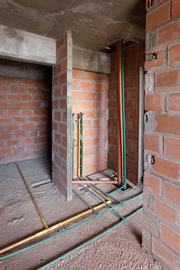 Foto Edificio en Granadero Baigorria AV. SAN MARTIN 900 número 15