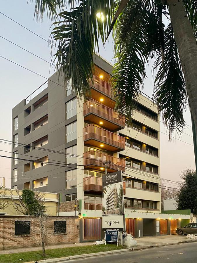 Foto Edificio en Ituzaingó Brandsen al 400 número 4