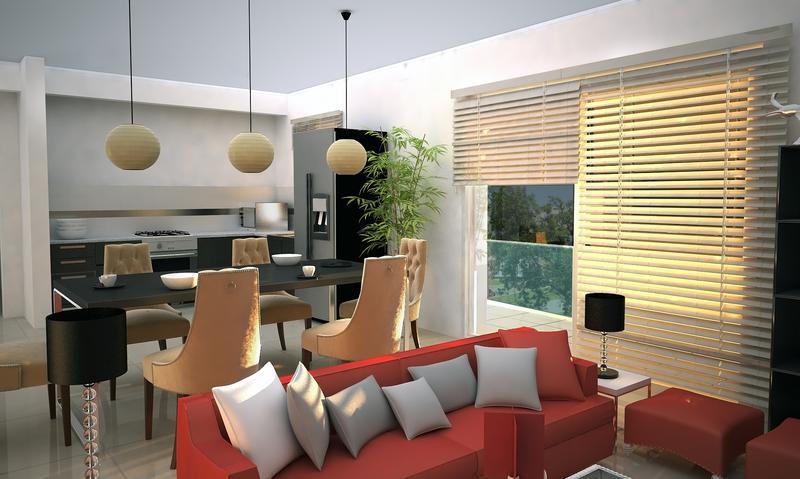 Foto Condominio en Monte Grande Dorrego al 500 numero 4