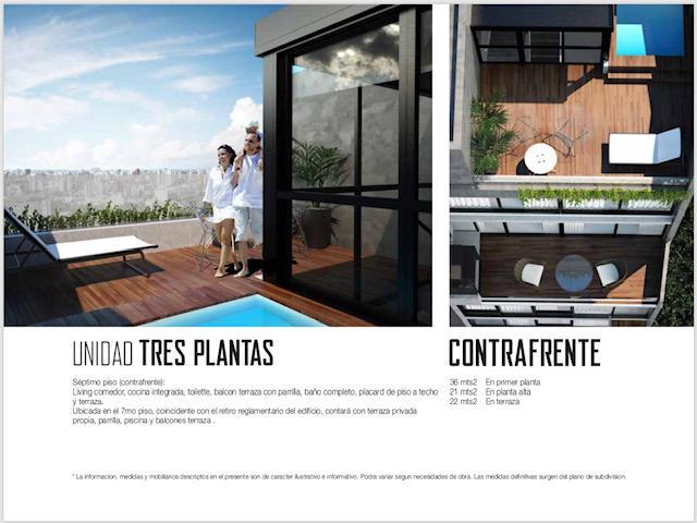Foto Edificio en Caballito Aranguren 1538 numero 25