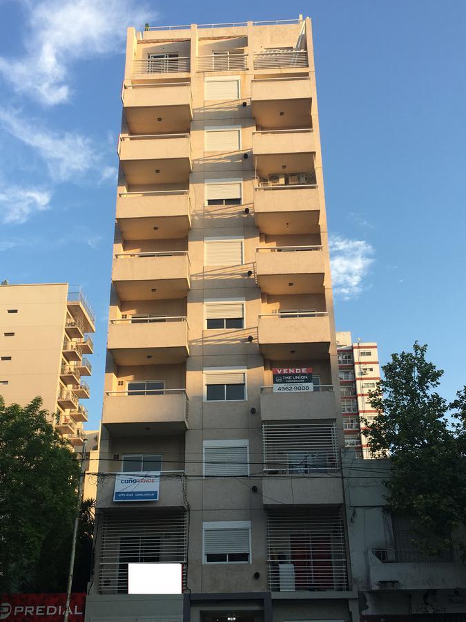 Foto Edificio en Flores Av.  Alberdi 2934           número 1