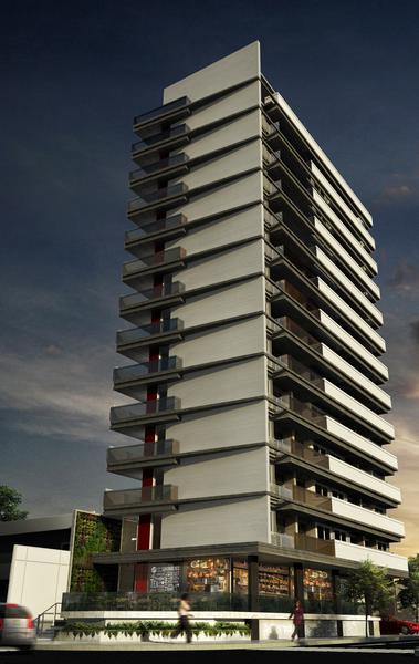 Foto Edificio en Ciudadela Av. Mate de Luna 2098 número 11