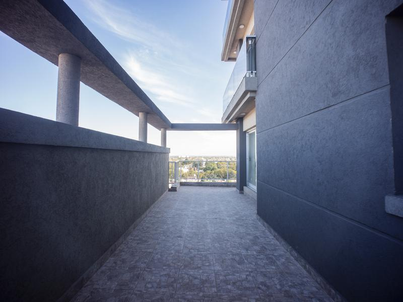 """Foto Edificio en Banfield Oeste HIPOLITO YRIGOYEN 7259 - EDIFICIO """"DOS REYES"""" número 16"""