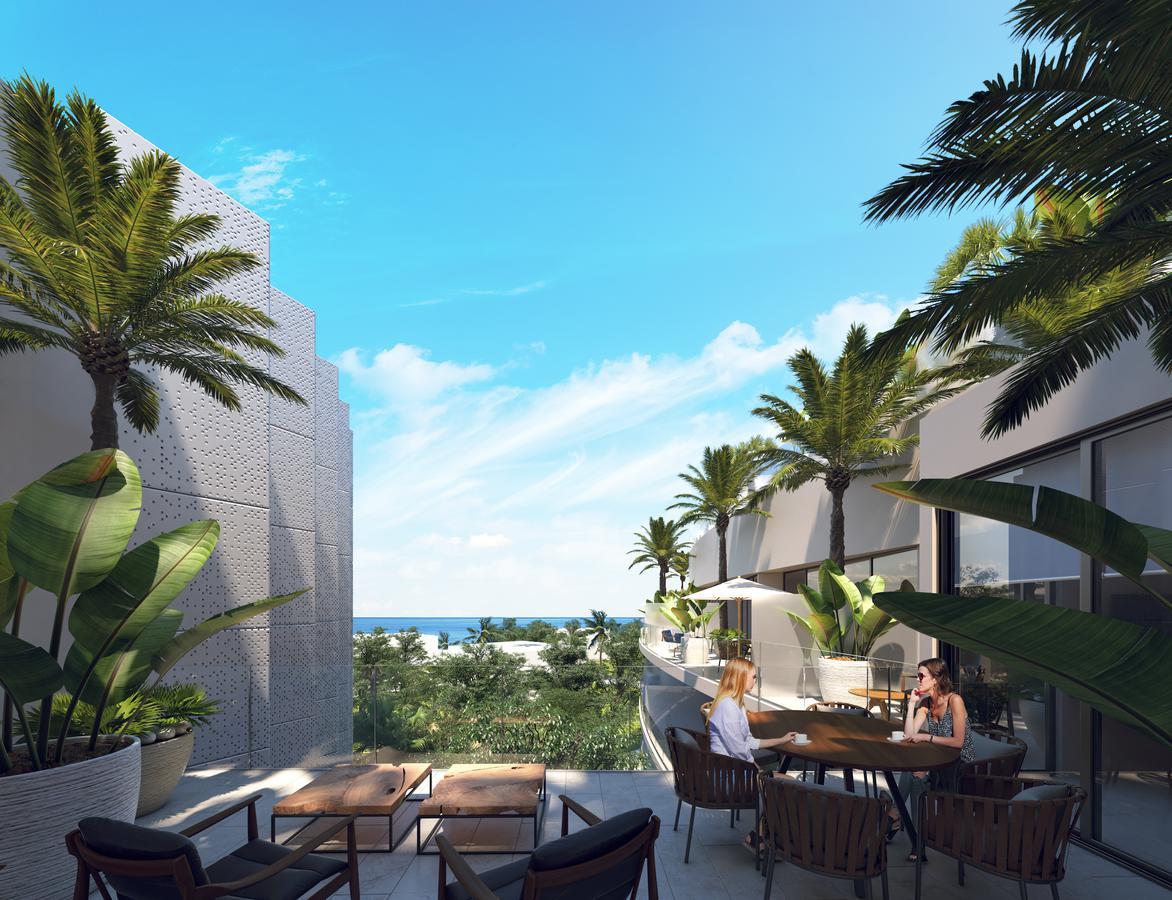Foto Condominio en Playa del Carmen Marila home in Paradise número 6