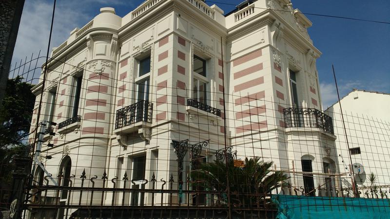 Foto Edificio en Adrogue Pasaje Estrada 455 número 3