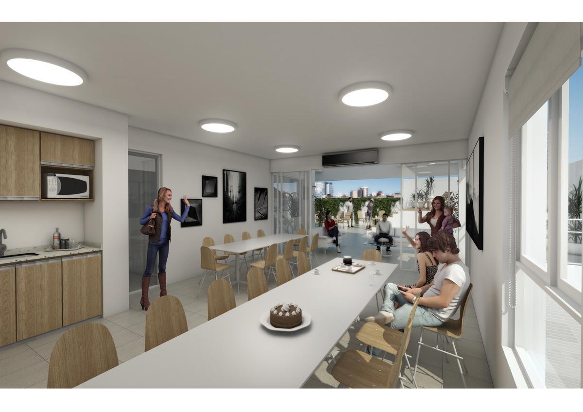 Foto Departamento en Venta en  Candioti Sur,  Santa Fe  Laprida 3337 - U 44 - 7° piso norte