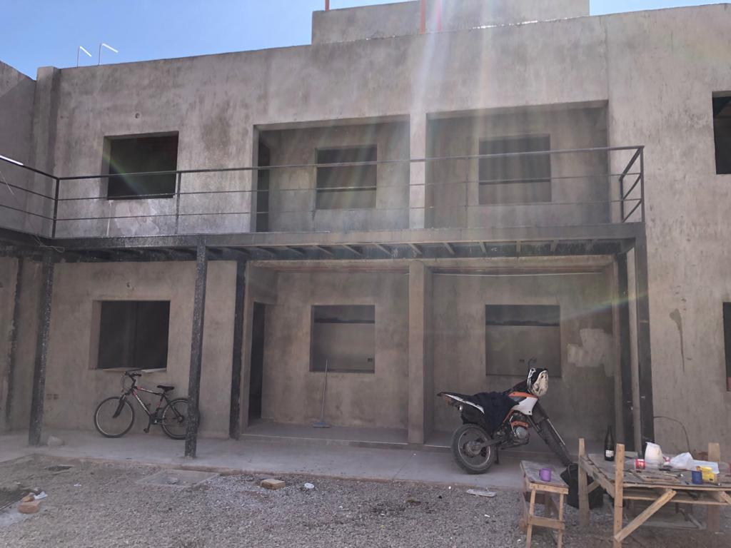 Foto Edificio en Capital Edificio Gamma número 11