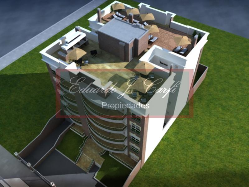 Foto Edificio en Castelar Norte Montes de Oca 2335 número 1