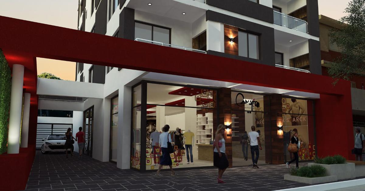 Foto Edificio en San Bernardo Del Tuyu  Chiozza 3169 número 1