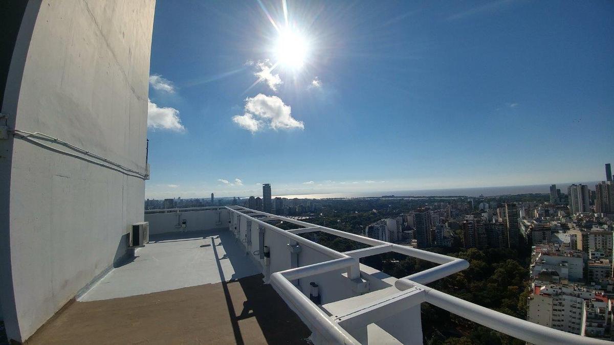 Emprendimiento Vista Buenos Aires - Santa Fe 3770 (y Scalabrini Ortiz) en Botanico